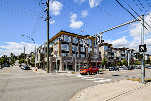 Storyboard of Unit 117 - 85 Eighth Avenue, New Westminster