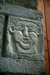 2016-10-24 10-30 Burgund 154 Tournus, St. Philibert - Photo of Montbellet
