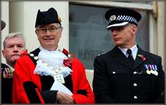 Mayor of Sefton