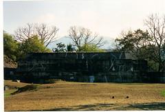 Tazumal Pyramids5