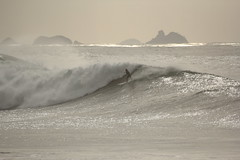 Surf no Posto 11