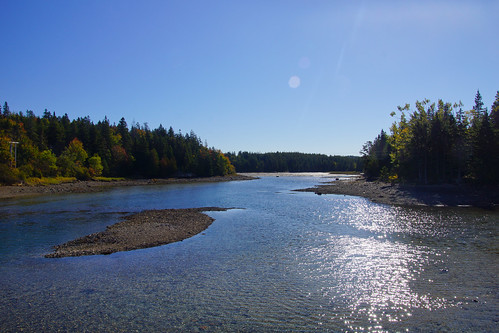 Frazer Creek