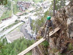 Via Ferrata Image