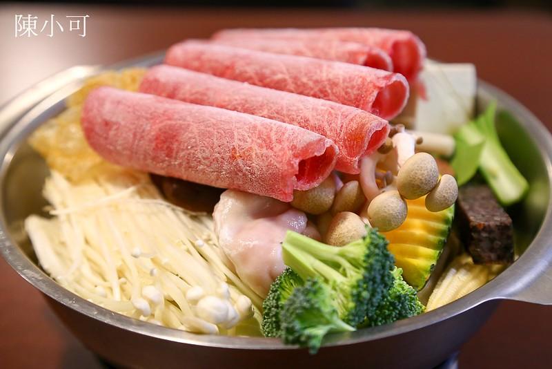 【新北市三重小火鍋】路得小火鍋,白飯、泡菜、飲料、冰淇淋吃到飽!超推薦的火鍋店