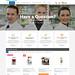 website-duoc-pham by dhdesignvn