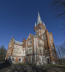 Lentvaris Manor, 05.04.2014.