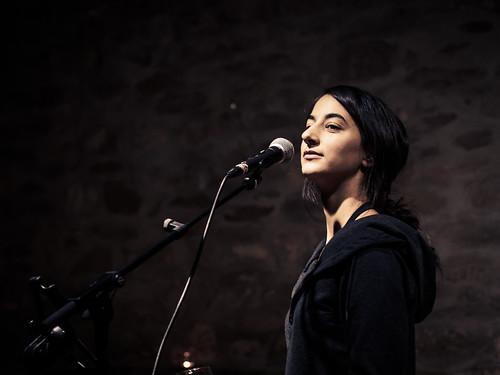 Solozippo (feat. Alexandra Schwarz)