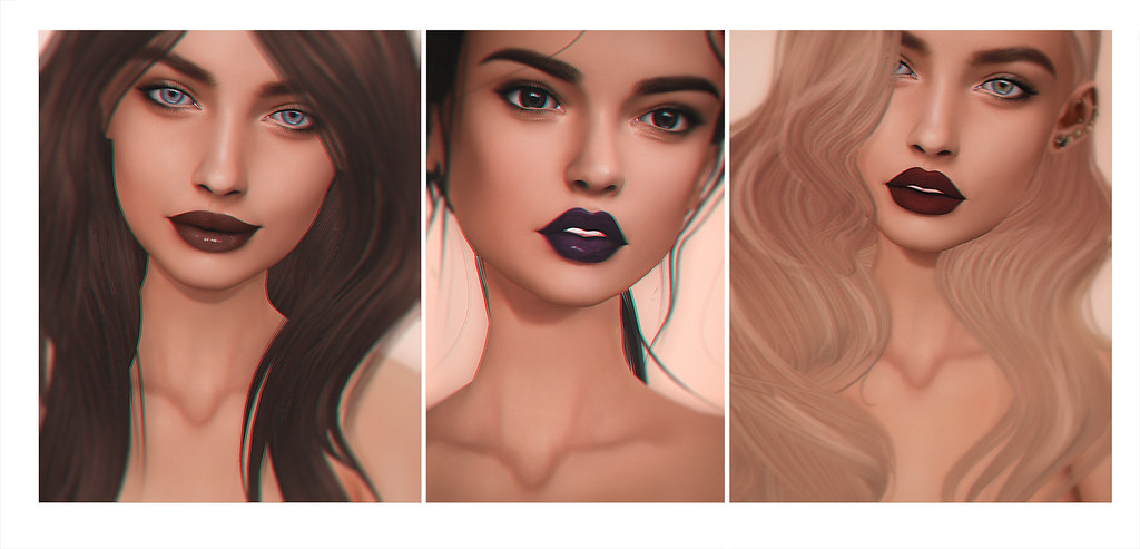 Just a pic, just decided to update some Lipsticks ADS :D - SecondLifeHub.com