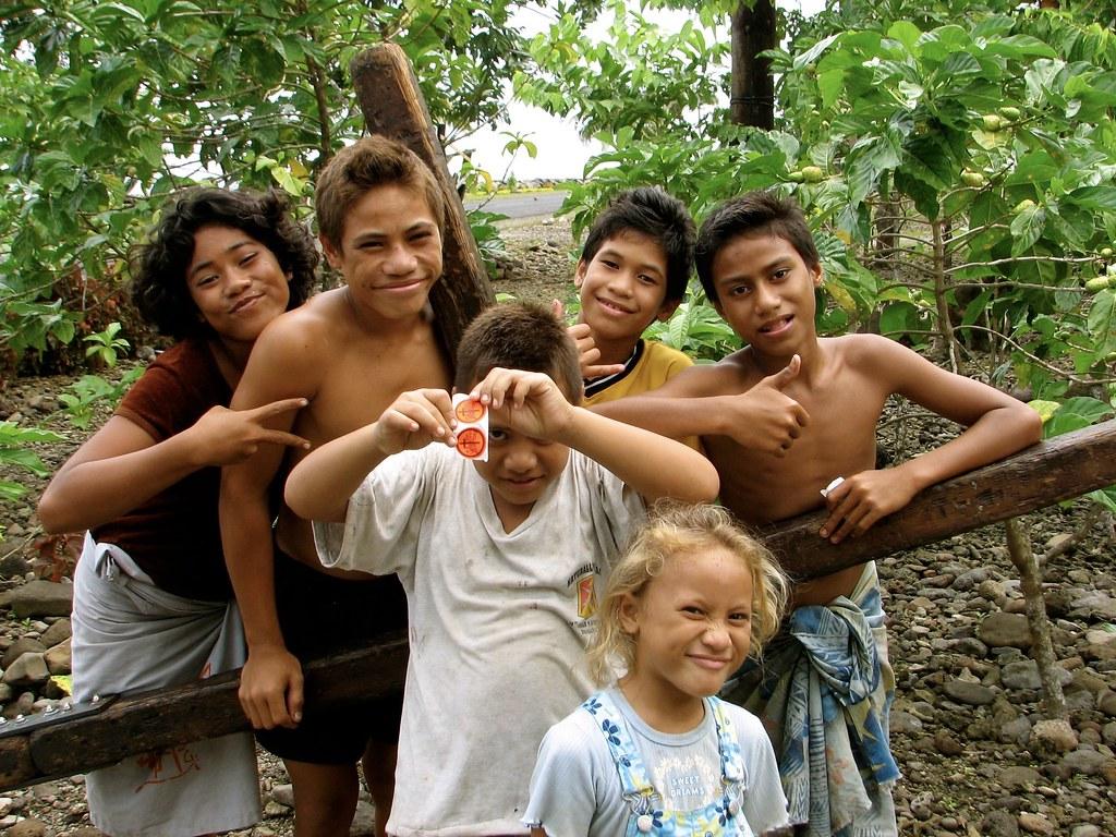 Samoa (Western) Image8