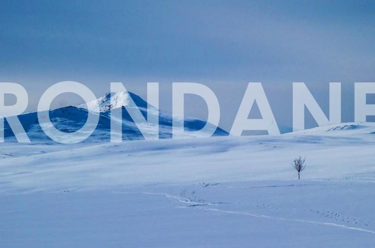 Norskem na skialpech - Rondane