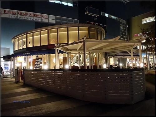Photo:2016-11-19_ハンバーガーログブック_衝撃のBAKA BURGER【豊洲】LesDeuxBleue_01 By:logtaka
