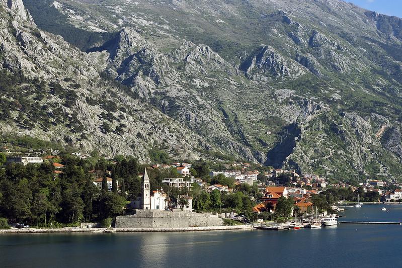 Kamena church montenegro
