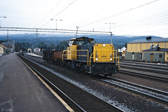 NS 6439 in Norway
