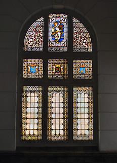 Mozaik Museum BI