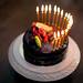 Happy 18th Birthday by il chirurgo matto 