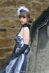 WHITBY GOTH WEEKEND 26th APRIL 2014