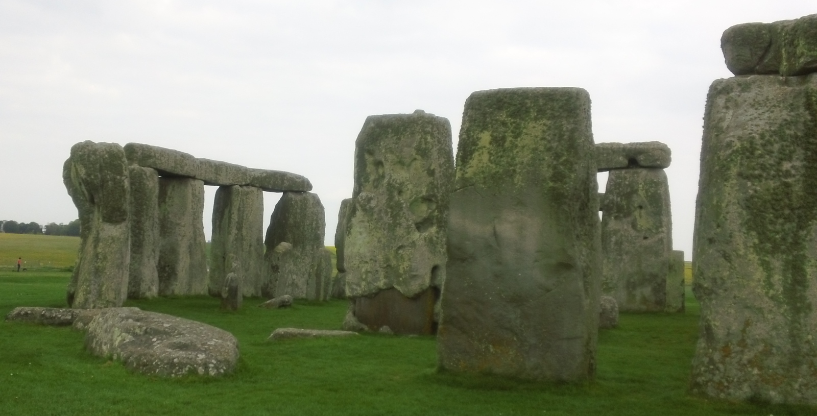 West Side Stonehenge