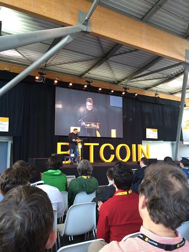 Jon Matonis @ Bitcoin2014