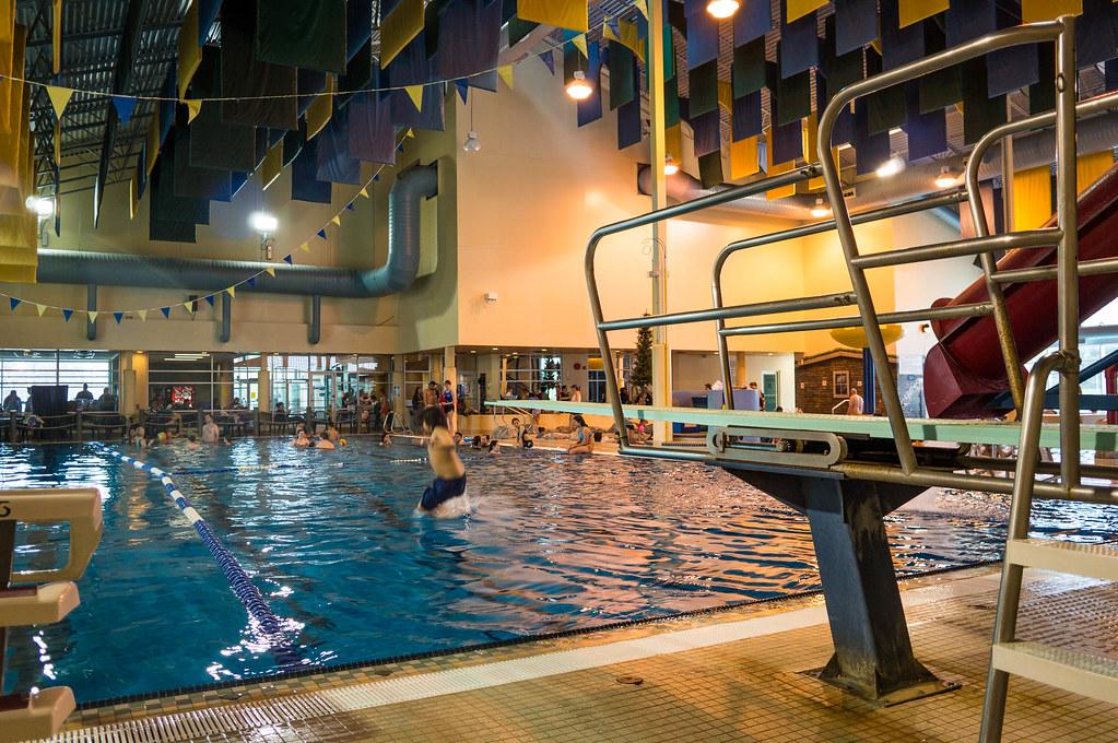 Steinbach Aquatic Centre