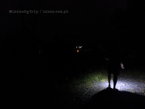 During our walk to the store near the quarantine area for dinner. DDD Habitat Inc., Lorega, Kitaotao, Bukidnon