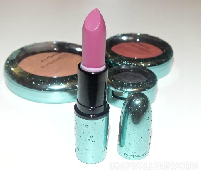 mac alluring aquatic collection cremesheen lipstick- goddess of the sea (3)
