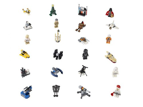 LEGO Star Wars 75056