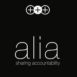 alia: logo