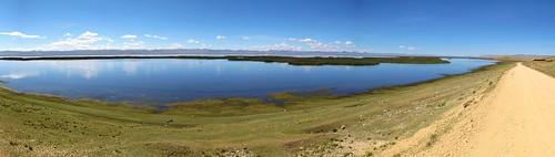Laguna Chinchaycocha b