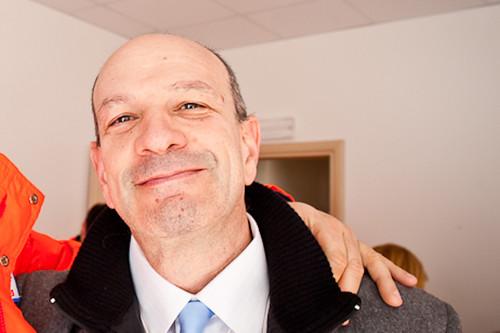 Giorgio Gasparini