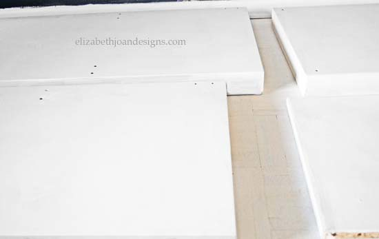 Tips for Painting Laminate Furniture 3