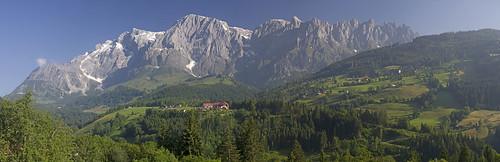 june austria mühlbach 2014 hochkönig bergbahnen