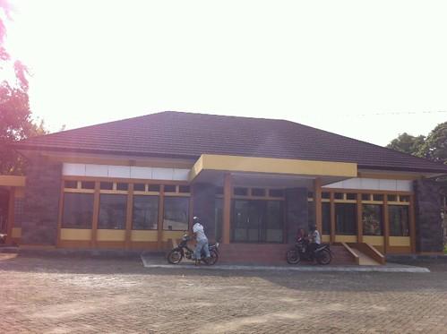 UMKM Centre Butuh Dirawat