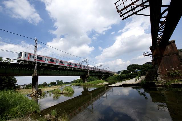 東急電鉄 5050系4000番台
