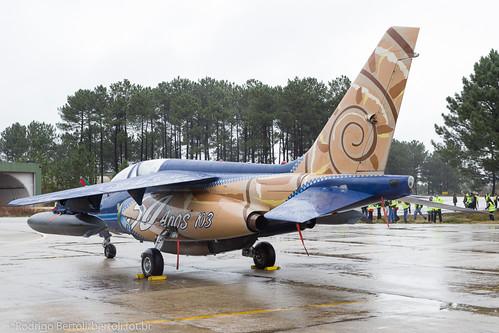 Dornier Alpha Jet A - Força Aérea Portuguesa