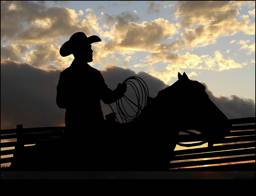 ranch sunset horse newmexico santafe clouds sunrise cowboy canon7d peachesandolivia
