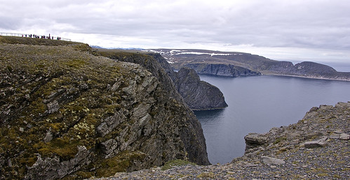 Amazing North Cape