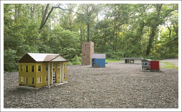 Laumeier Sculpture Park 2014-07-20 17
