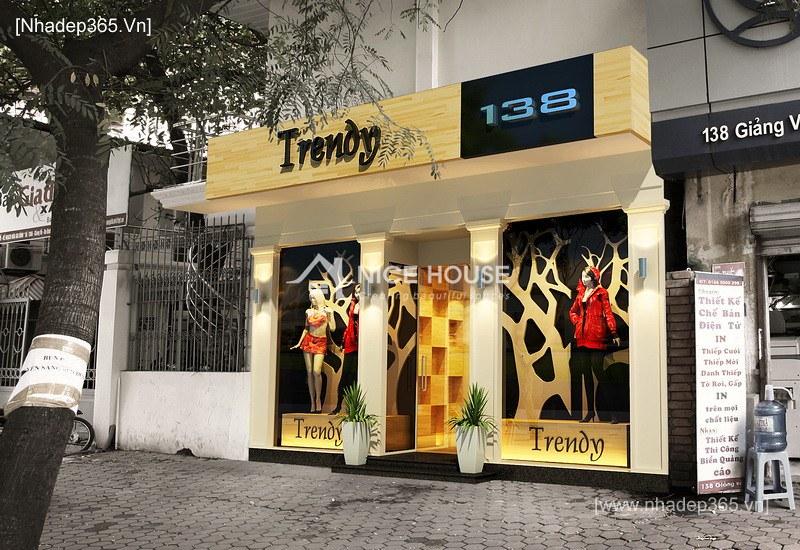 Nội thất cửa hàng trendy shop_4