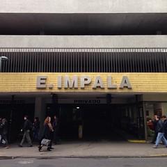 Edificio Impala, cerámicos #Santiago