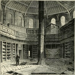 """Image from page 468 of """"Old and new London : a narrative of its history, its people, and its places"""" (1873)"""