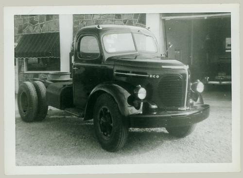 1946 Reo?