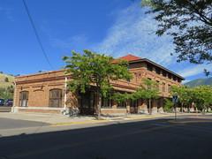 Northern Pacific Depot, Missoula