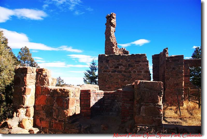 Walker Home Ruins 2