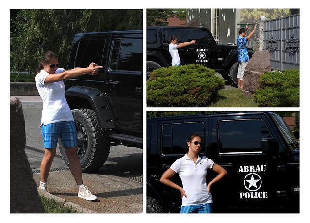 Police =)