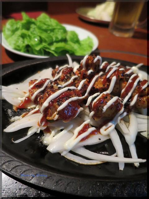Photo:2014-07-14_T@ka.の食べ飲み歩きメモ(ブログ版)_【恵比寿】恵比寿のボム(韓国料理)恵比寿駅至近にリーズナブルに数多くの本格派韓国料理が頂ける店があります-03 By:logtaka