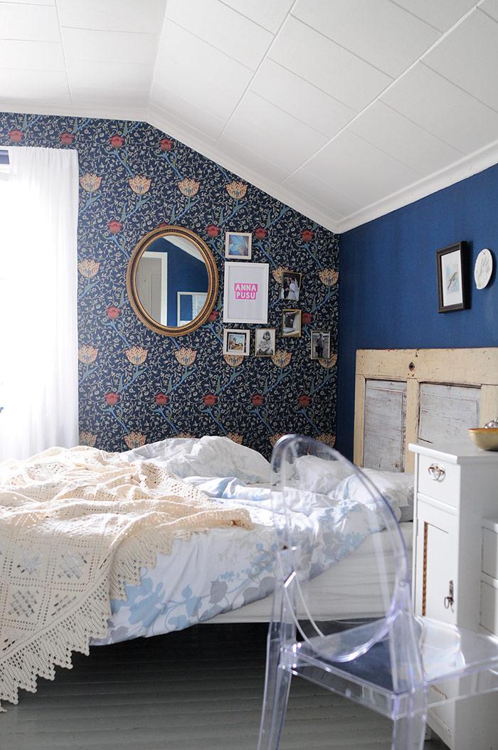 Bedroom Now
