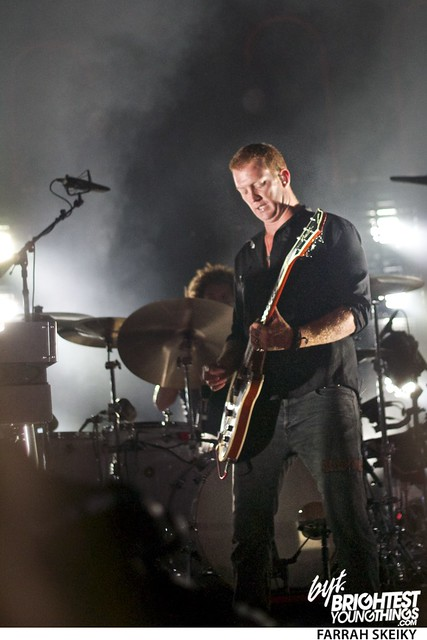 QOTSAMPP Queens of the Stone Age Farrah Skeiky Brightest Young Things 19