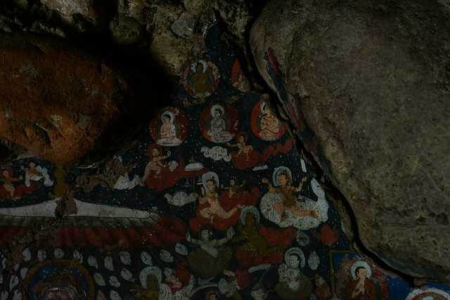 Saspol caves. Ladakh, 07 Aug 2014. 290