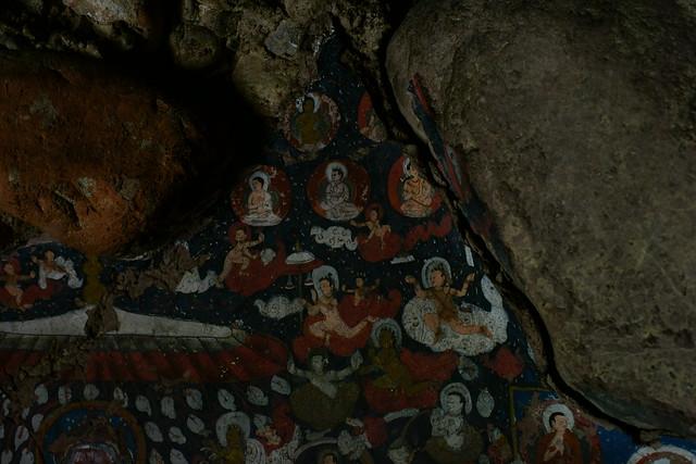 Saspol caves. Ladakh, 07 Aug 2014. 290