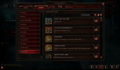 Патч 2.1 для Diablo 3